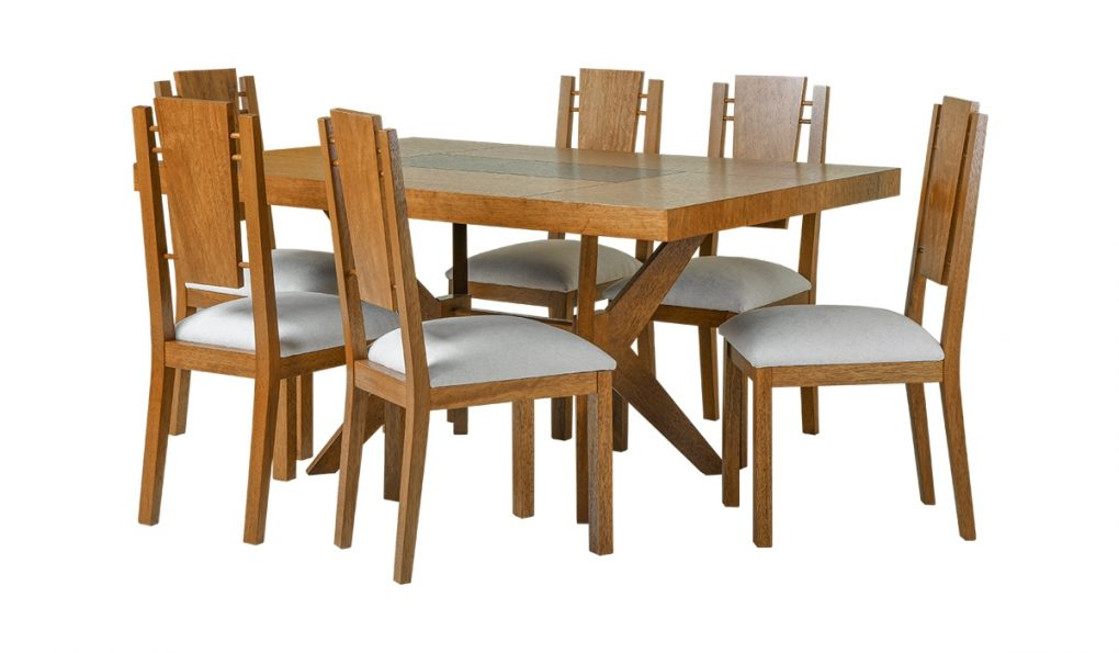 Muebles, comedores, sillas