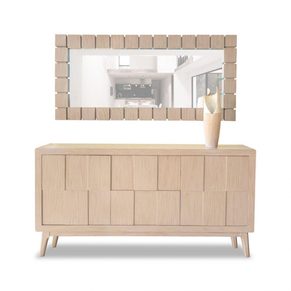 Bufetero moderno, lineales, muebles de comedor, Quito, Ecuador
