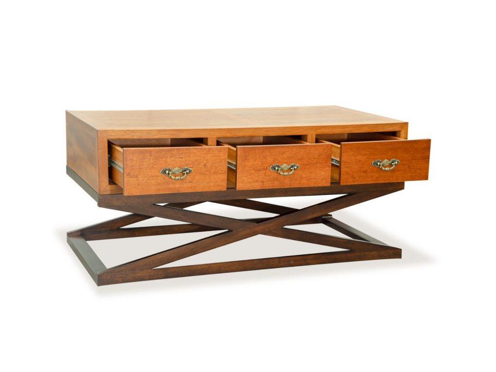 Mesa consola madera seike